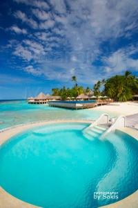 BT & POET NAME LIFE Live a Huvafen Fushi Maldives