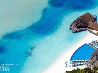 Ile Hotel Anantara Dhigu Maldives