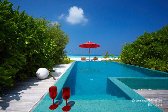Niyama Maldives Galerie de Photos & Vidéo