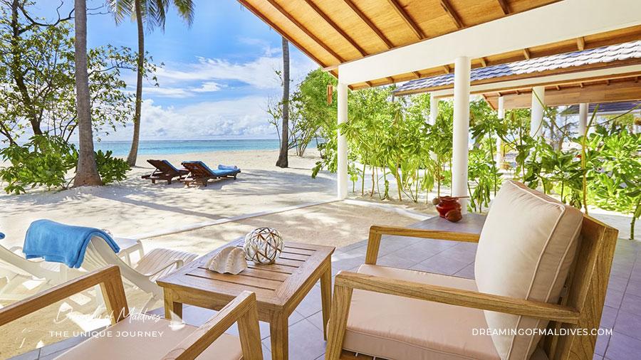 Ouverture Hotel Innahura Maldives nouvel hôtel 2019
