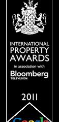 Island Hideaway Prix Bloomberg du meilleur petit Hotel d'Asie Pacifique.