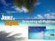 Jeu concours Maldives. Gagnez La collection Complete de Dreaming of Maldives !