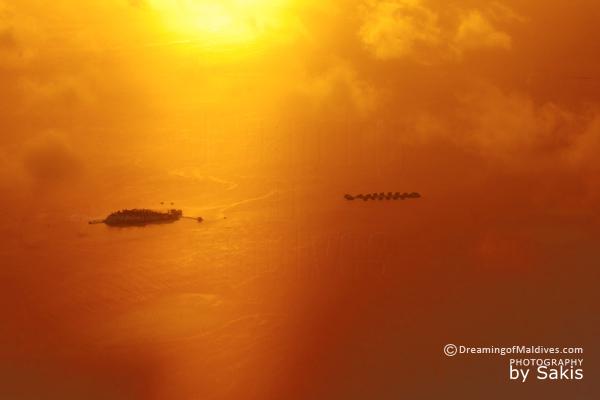 Jumeirah Dhevanafushi Resort, premier coup d'œil en photo sur un de resort les plus luxueux des Maldives
