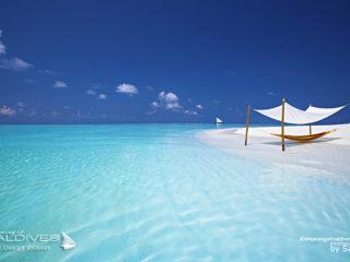 L Art De Ne Rien Faire En 10 Photos Des Maldives Et Citations