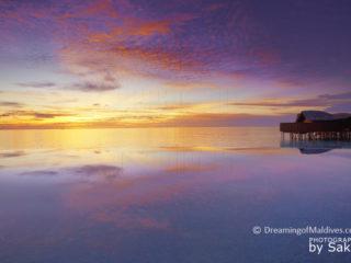 Lily Beach - Hôtel de Rêve des Maldives