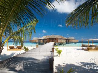 Lily Beach Maldives. Hôtel de Rêve des Maldives