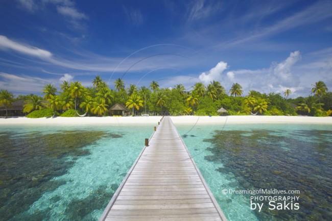 Quel est votre Hôtel de Rêve aux Maldives ?