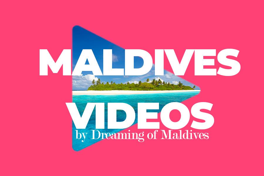 Chaîne YOUTUBE des Maldives.
