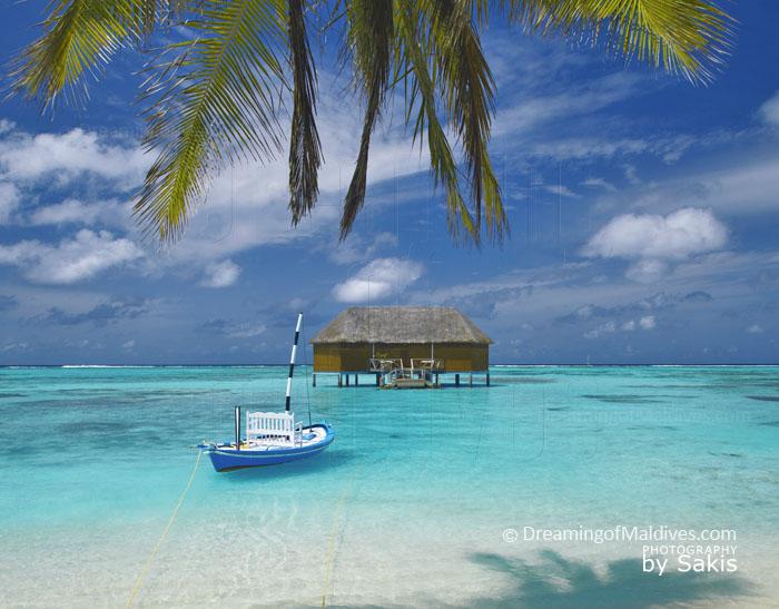 La Plongée à Meeru Island Resort dans l'Atoll Nord de Male. Interview avec Ingrid, responsable du centre de plongée
