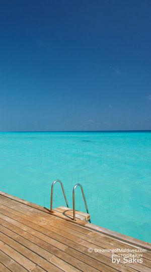 Meilleur Hôtel des Maldives