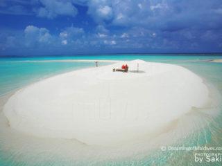 Meilleures Applications iPhone et iPad pour partir en voyage sur une Ile des Maldives