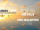 """Meilleurs Hôtels des Maldives"""" 2019 semi finalistes"""