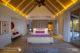 Milaidhoo Maldives La chambre des Villas sur Plage