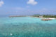 Milaidhoo Maldives vue aérienne