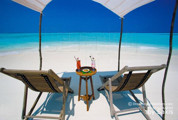Musique ChillOut Lounge pour se relaxer aux Maldives