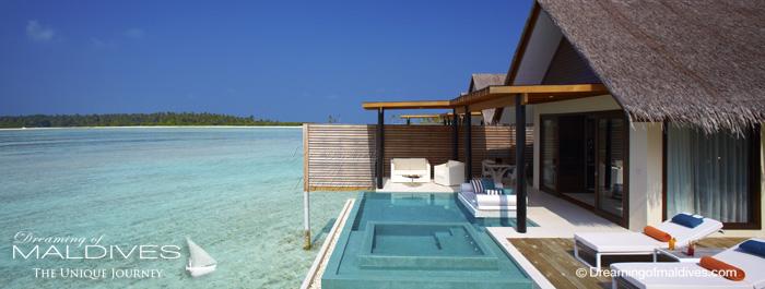 Galerie Photos Hôtel Niyama Maldives