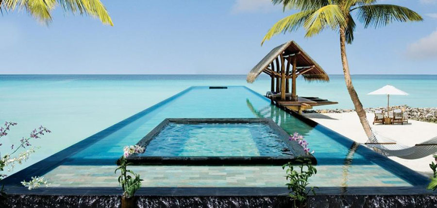 One&Only Reethi Rah Hotel Famille Maldives