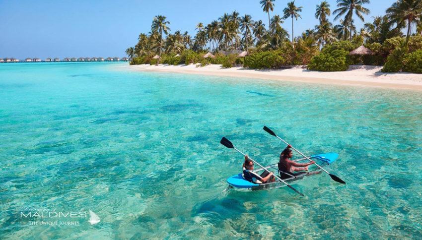 ouverture nouvel hôtel maldives 2016 Amari Havodda Gaafu Atoll