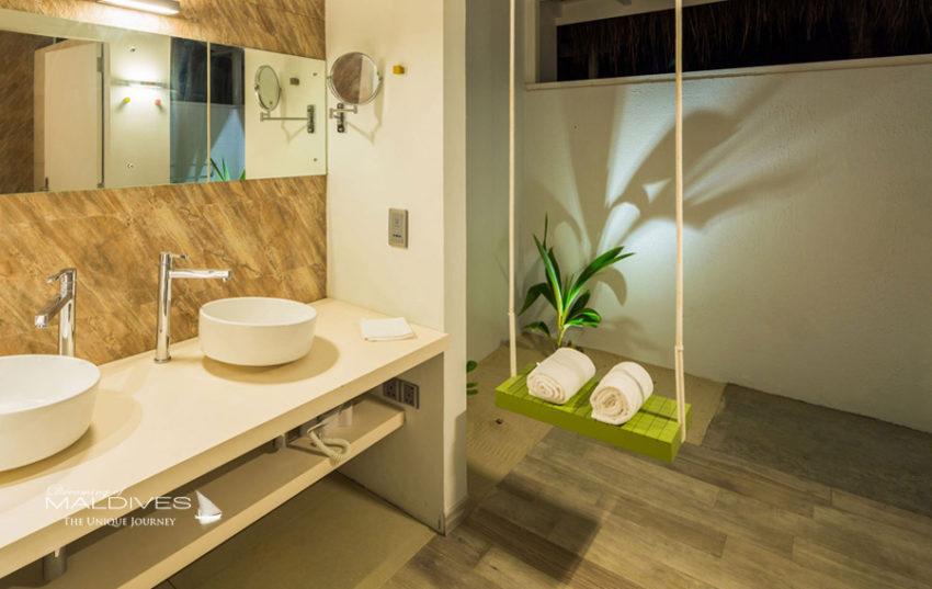 ouverture nouvel hôtel maldives 2016 cocoon maldives