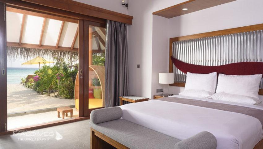 ouverture nouvel hôtel maldives 2016 dhigufaru