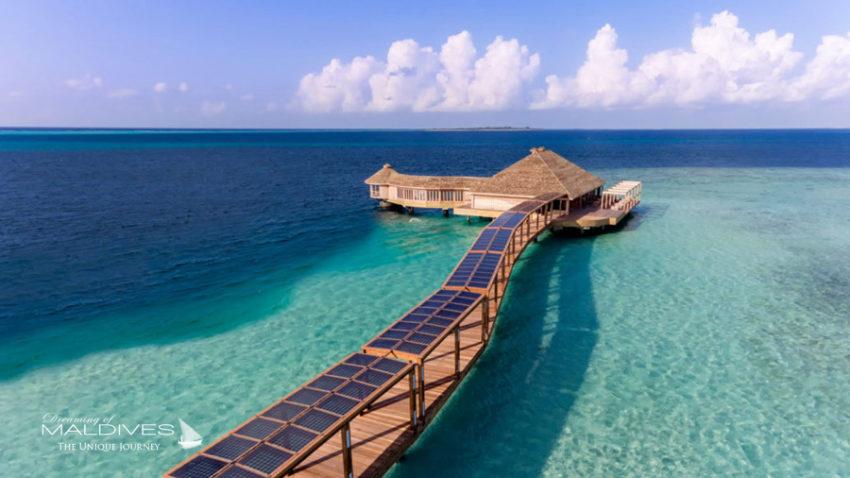 ouverture nouvel hôtel maldives 2016 hurawalhi