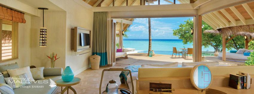 ouverture nouvel hôtel maldives 2016 milaidhoo