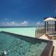 ozen at Maadhoo maldives hôtel luxe tout compris