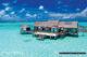 Meilleur Hôtel Maldives TOP 10 2019 OZEN at Maadhoo