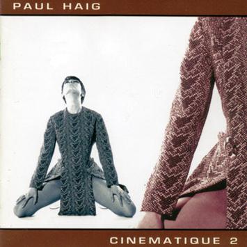 "Paul Haig -""Paradise Angel"" - Album Cinematic 2"