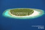 Photo Aérienne des Iles Maldives - Vue 2