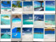 Un Jour - Une Photo des Iles Maldives