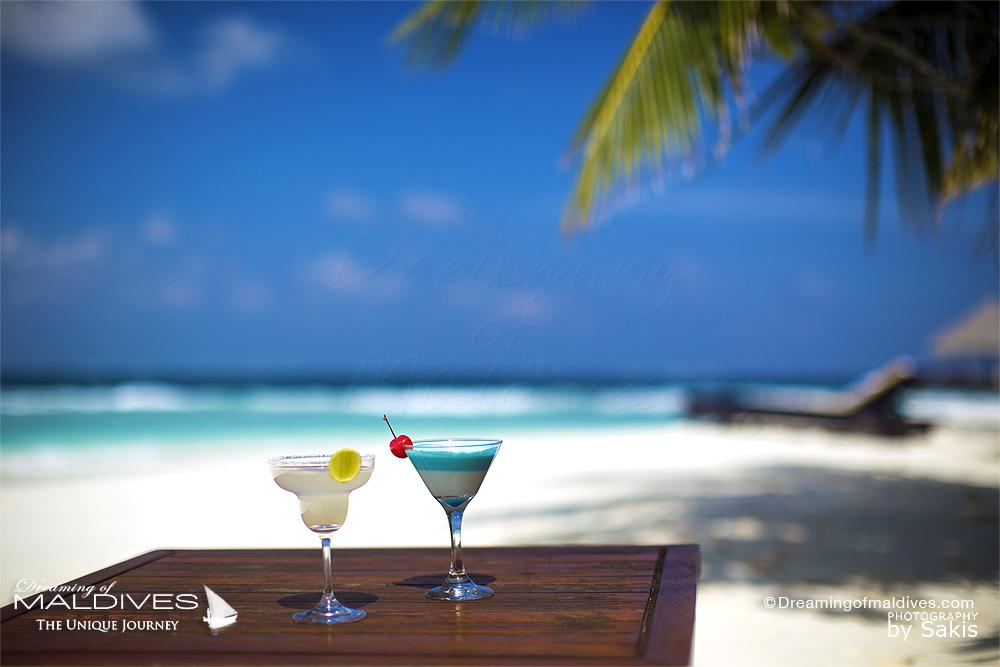 plage paradisiaque des iles maldives