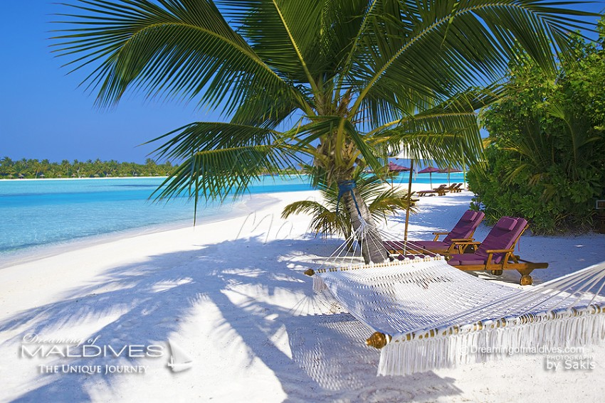 plage-maldives