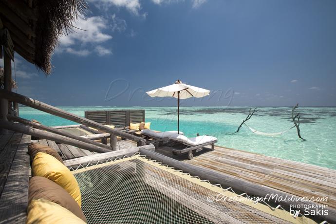 Private Reserve- Gili Lankanfushi Maldives | Photo Sakis Papadopoulos