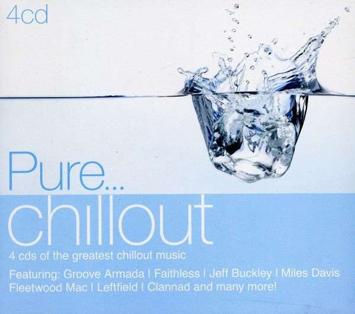Album Pure…ChillOut – Morceau 6- Melt