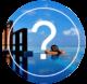Quizz Maldives Piscines d'hotels