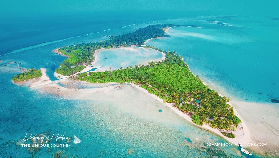 Ouverture Hotel Rahaa Resorts ( Atoll de Laamu ). Ouverture en Juillet 2019