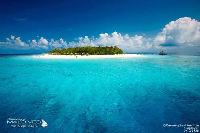 Reethi Beach Maldives TOP 10 Meilleurs Hôtels des Maldives 2014