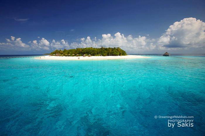 Reethi Beach Resort Maldives Atoll de Baa