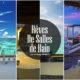 salles de bain de rêve. les plus belles salles de bain d'Hôtels des Maldives