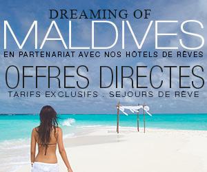 Offres directes hôtels