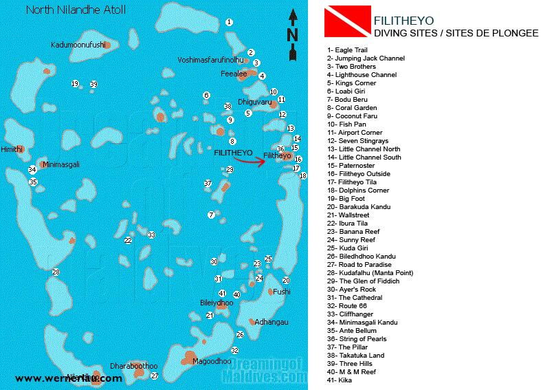 sites de plongee filitheyo maldives