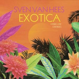 Sven Van Hees Album Exotica