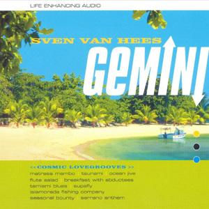 Sven Van Hees Album Gemini