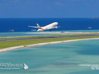 Nouvelle taxe aéroport de 25 usd aux Maldives le 01 juillet 2014