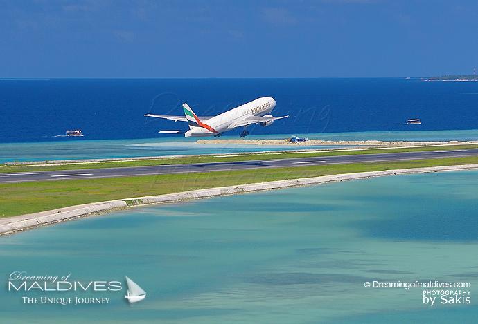 Nouvelle Taxe Aéroport aux Maldives à partir du 01 Juillet 2014 !