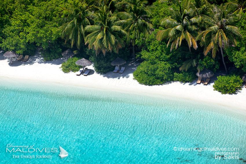 Baros Maldives #1 Top 10 Hôtels des Maldives