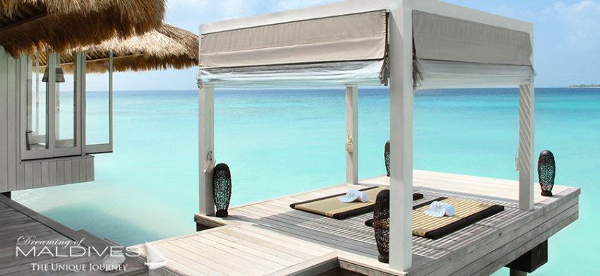 Cheval Blanc Randheli Top 10 Hôtels des Maldives