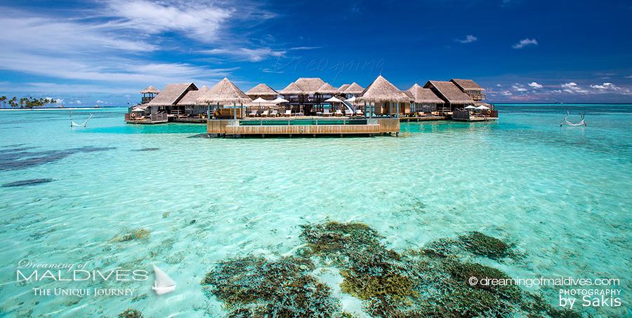 Gili Lankanfushi Maldives Top 10 Hôtels des Maldives