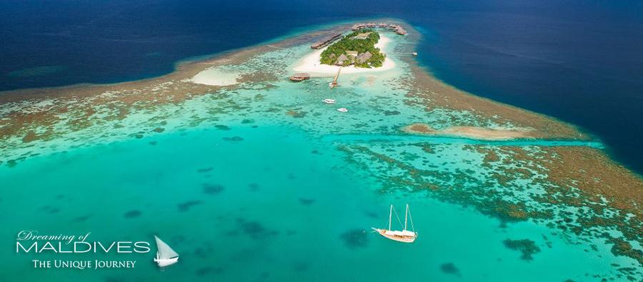 Mirihi Top 10 Hôtels des Maldives 2016